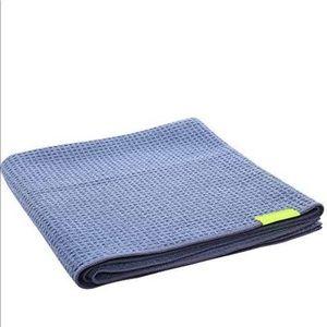 Aquis Quick Dry Hair Towel NWT